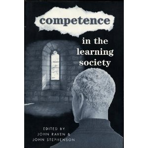 Image from the book: Competence in a Learning Society - Amazon